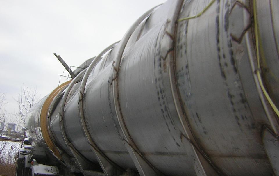 Barrel Repair
